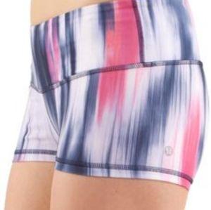 Lululemon Boogie Shorts